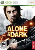 Alone in the Dark -- 2008 (PC)