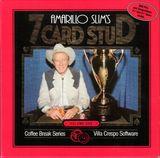 Amarillo Slim's 7 Card Stud (PC)