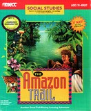 Amazon Trail, The (PC)