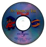 American Tail: Animated Moviebook, An (PC)