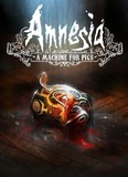 Amnesia: A Machine for Pigs (PC)