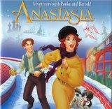 Anastasia: Adventures with Pooka and Bartok (PC)