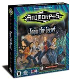 Animorphs: Know the Secret (PC)