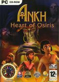 Ankh: Heart of Osiris (PC)