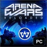 Arena Wars: Reloaded (PC)
