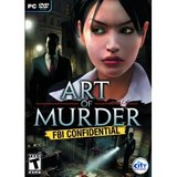 Art of Murder: FBI Confidential (PC)