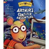 Arthur's Computer Adventure (PC)