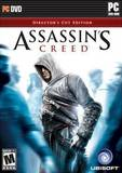 Assassin's Creed -- Director's Cut Edition (PC)