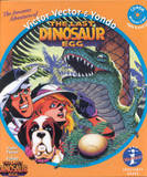 Awesome Adventures of Victor Vector and Yondo: The Last Dinosaur Egg, The (PC)