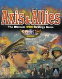 Axis & Allies -- 1998 Version (PC)