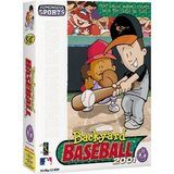 Backyard Baseball 2001 (PC)