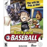 Backyard Baseball 2003 (PC)