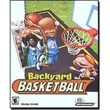 Backyard Basketball (PC)