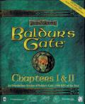 Baldur's Gate: Chapters I and II (PC)