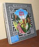 Bard's Tale II: The Destiny Knight, The (PC)