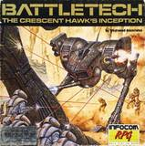 BattleTech: The Crescent Hawk's Inception (PC)