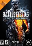 Battlefield 3 -- Limited Edition (PC)