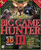 Big Game Hunter III (PC)
