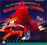 Bizarre Adventures of Woodruff and the Schnibble, The (PC)