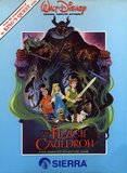 Black Cauldron, The (PC)