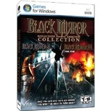 Black Mirror: Reflections from the Darkness Collection (PC)