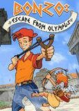 Bonzo - Escape from Olympus (PC)