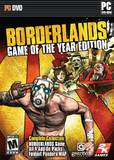 Borderlands -- Game of the Year Edition (PC)