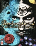 Broken Sword: The Shadow of the Templars (PC)