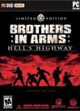 Brothers in Arms: Hell's Highway -- Limited Edition (PC)