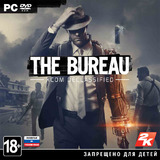 Bureau: XCOM Declassified, The (PC)