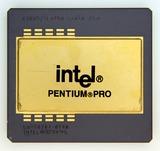 CPU -- Intel Pentium Pro (PC)