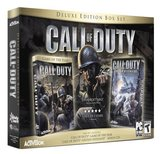 Call of Duty -- Deluxe Edition (PC)