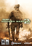 Call of Duty: Modern Warfare 2 (PC)