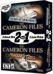 Cameron Files: Pharaoh's Curse / The Cameron Files: Secret at Loch Ness, The (PC)