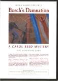 Carol Reed-Bosch's Damnation: A Carol Reed Mystery #10 (PC)