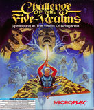Challenge of the Five Realms (PC)