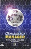 Championship Manager: Season 00/01 (PC)