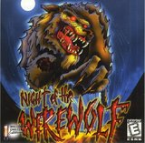 Choose Your Own Nightmare: Night of the Werewolf (PC)