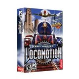 Chris Sawyer's Locomotion (PC)
