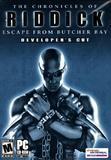 Chronicles of Riddick: Escape from Butcher Bay - Developer's Cut, The (PC)