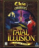 Clue Chronicles: Fatal Illusion (PC)