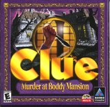 Clue: Murder at Boddy Mansion (PC)