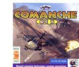 Comanche CD (PC)