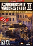 Combat Mission: Barbarossa to Berlin (PC)