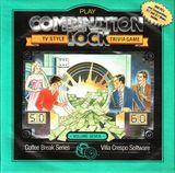 Combination Lock (PC)
