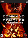Command & Conquer: Kane's Wrath (PC)