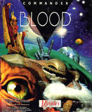 Commander Blood (PC)