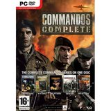 Commandos Complete (PC)