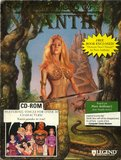 Companions of Xanth (PC)