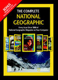 Complete National Geographic, The (PC)